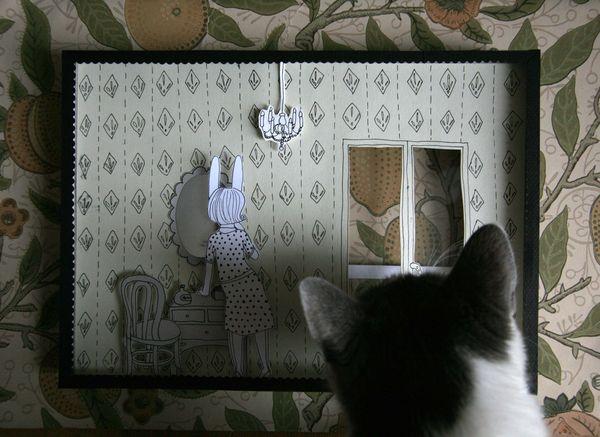 I has a cat 05