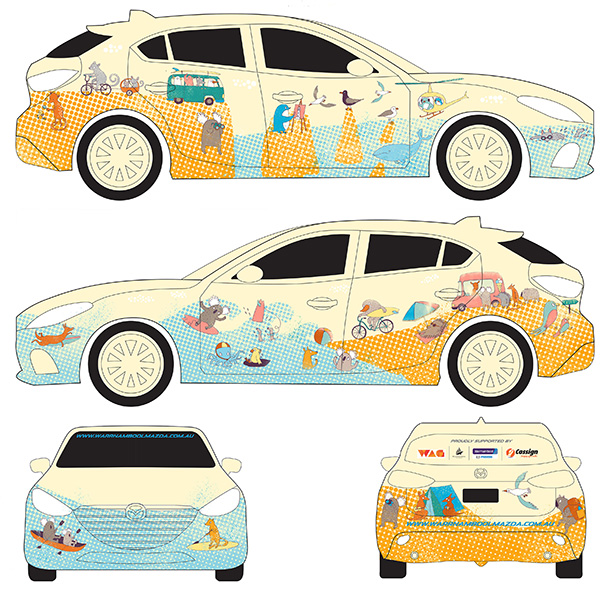 Mazda-WrapTemplate